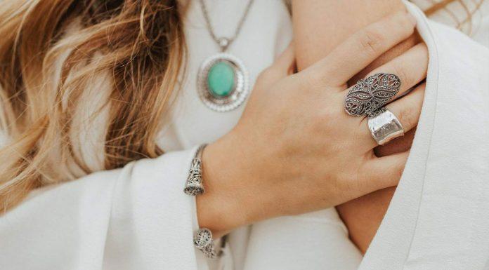 25 مدل انگشتر نقره زنانه زیبا و باکیفیت با قیمت روز و خرید اینترنتی