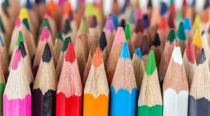 25 مدل مداد رنگی باکیفیت و خوش رنگ با قیمت روز و خرید اینترنتی