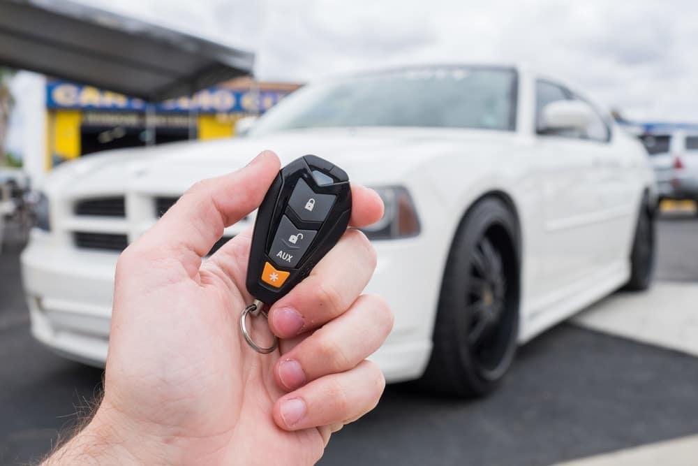 25 مدل دزدگیر خودرو باکیفیت و ارزان با قیمت روز و خرید اینترنتی