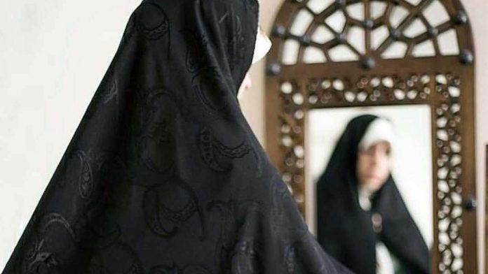 25 مدل چادر مشکی زنانه باکیفیت و ارزان با قیمت روز و خرید اینترنتی