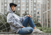 25 مدل هودی زنانه زیبا و ارزان با قیمت روز و خرید اینترنتی