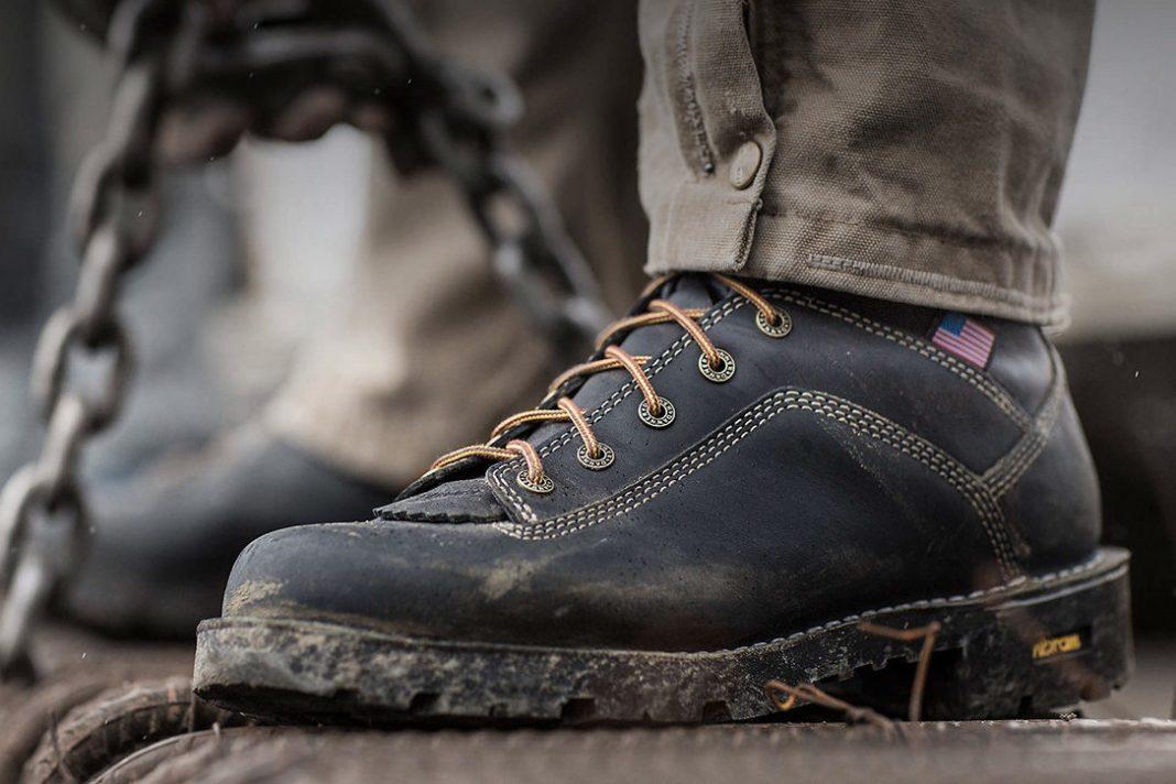 25 مدل کفش ایمنی باکیفیت و مقاوم با قیمت روز و خرید اینترنتی