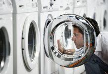 25 مدل ماشین لباسشویی باکیفیت و ارزان با قیمت روز و خرید اینترنتی