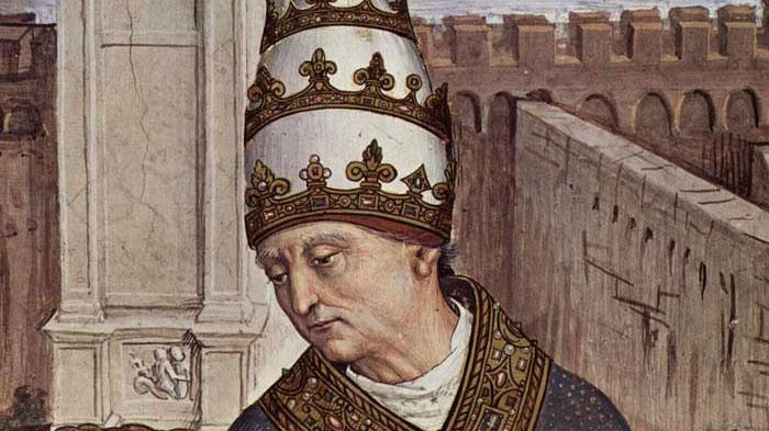 پاپ پیوس دوم