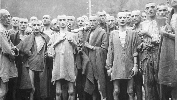 آدولف هیتلر و سفید پوست ها