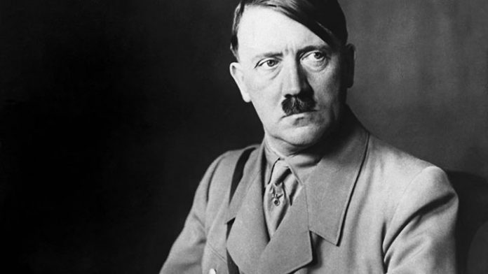 آدولف هیتلر نامزد دریافت جایزه صلح نوبل