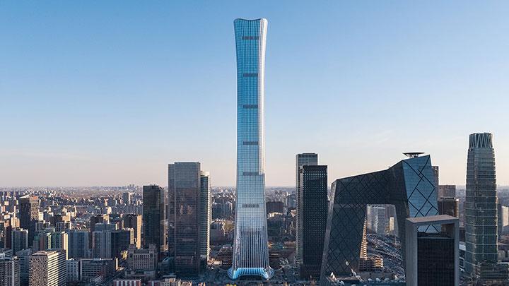 مصرف سیمان در چین