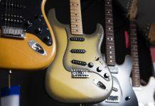 25 مدل گیتار الکتریک مبتدی تا حرفهای با قیمت روز و خرید اینترنتی