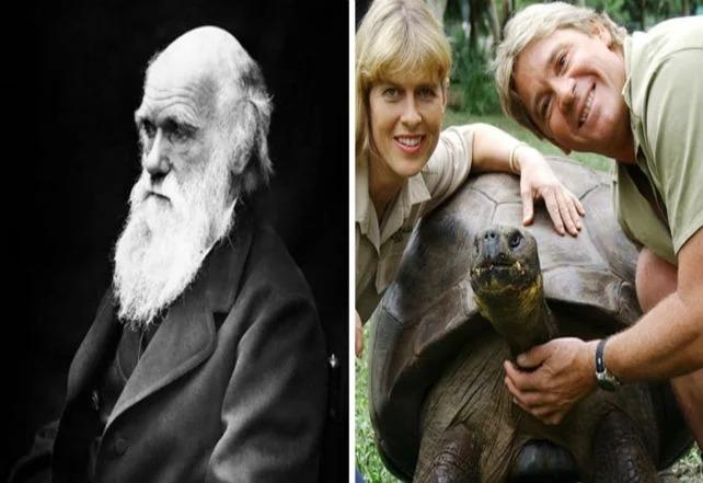 هریت، پیرترین لاکپشت جهان