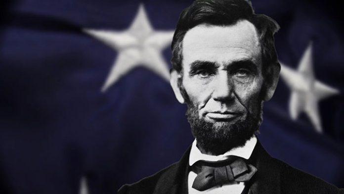 آبراهام لینکلن کشتی گیر