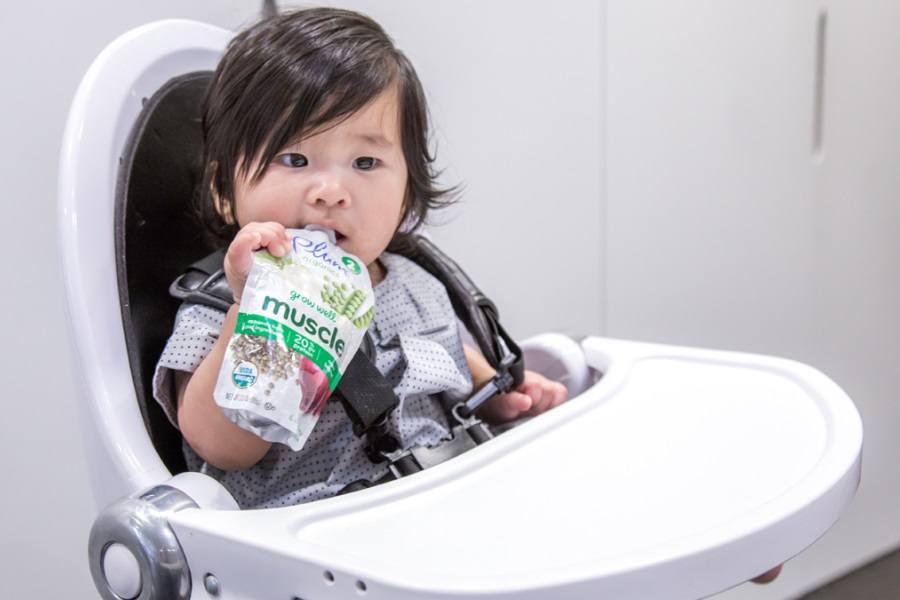راهنمای خرید صندلی غذاخوری کودک