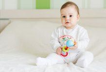 راهنمای خرید جغجغه برای نوزادها