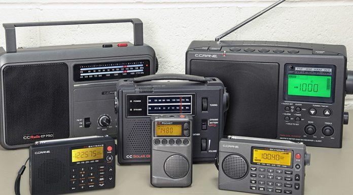 راهنمای خرید رادیو