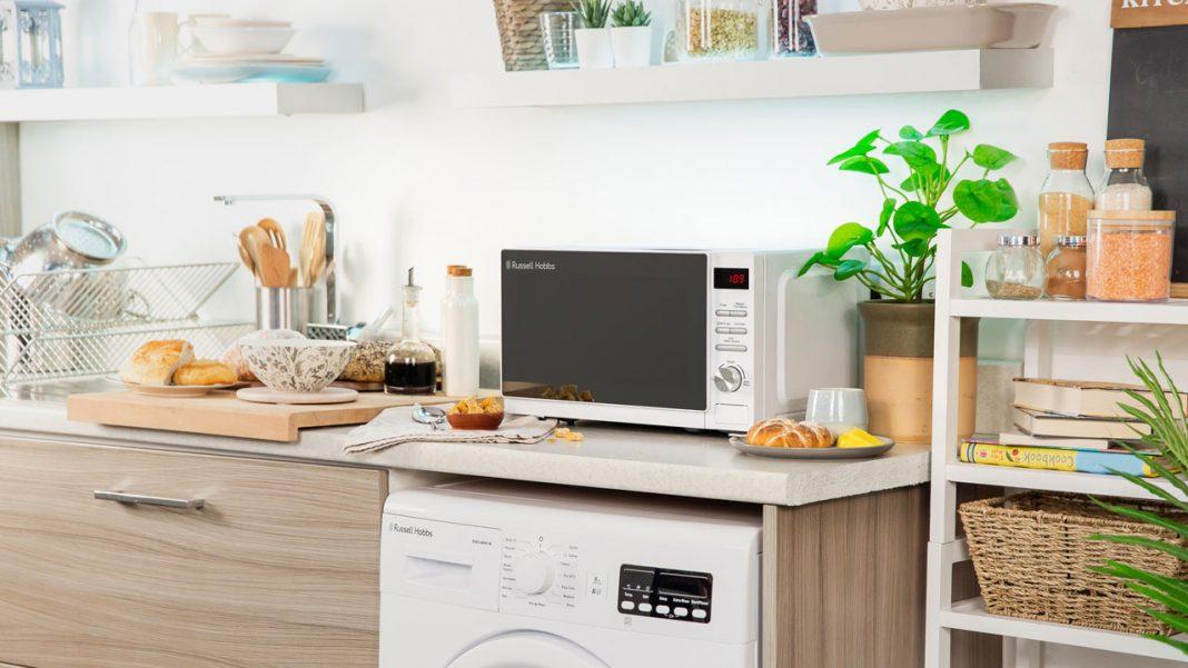 25 مدل مایکروویو باکیفیت و ارزان با قیمت روز و خرید اینترنتی