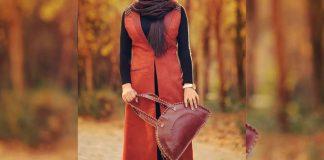 راهنمای خرید سارافون زنانه زیبا و شیک