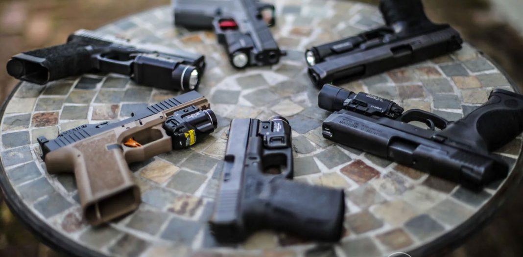 راهنمای خرید تفنگ اسباب بازی