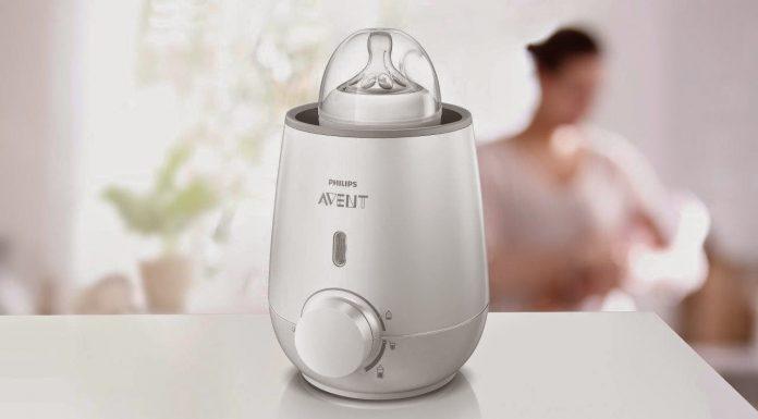 بهترین مدلهای گرم کن شیشه شیر با قیمت روز و خرید اینترنتی