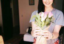 راهنمای خرید گل مصنوعی