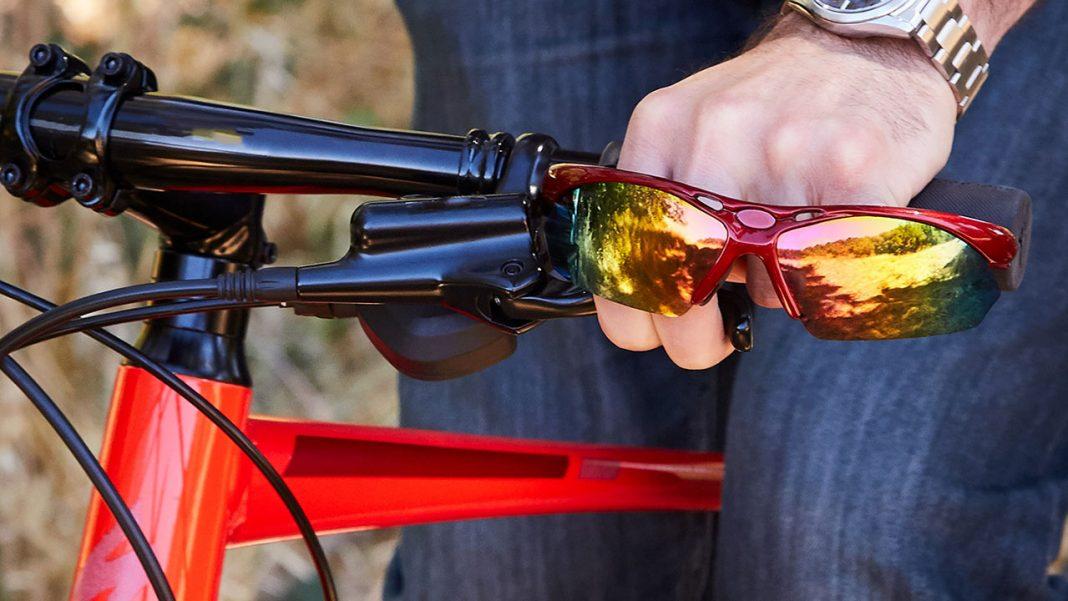 راهنمای خرید عینک دوچرخه سواری