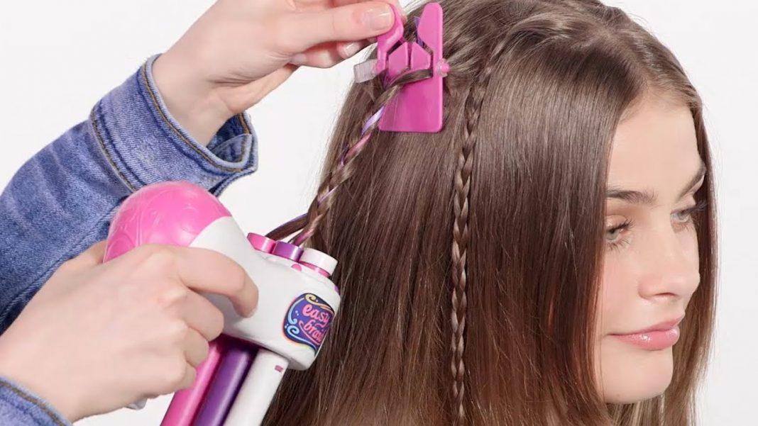 راهنمای خرید دستگاه بافت مو با قیمت روز و خرید اینترنتی