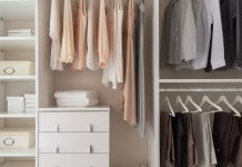 راهنمای خرید کمد لباس و ارگانایزر
