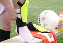 راهنمای خرید ساق بند فوتبال