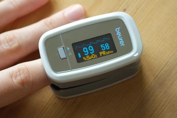 خرید پالس اکسیمتر (Pulse Oximeter)