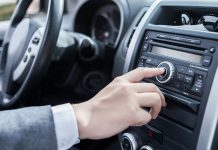 خرید پخش کننده خودرو