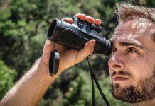خرید اینترنتی دوربین تک چشمی