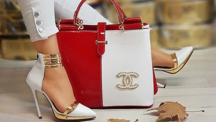 راهنمای خرید ست کیف و کفش زنانه