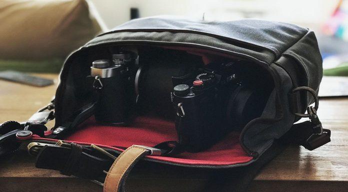 راهنمای خرید کیف دوربین