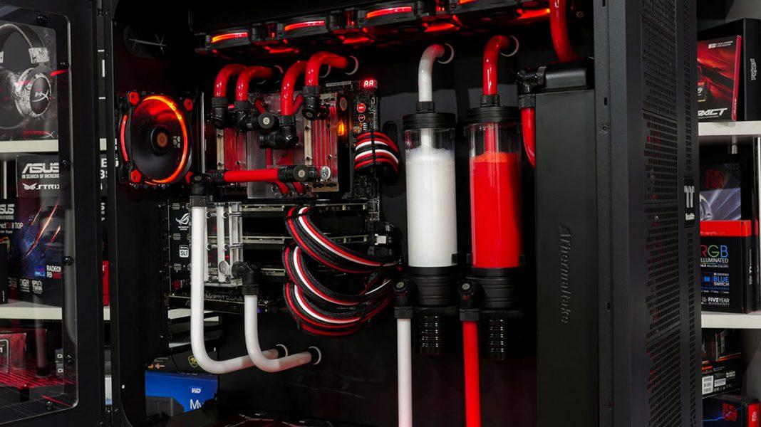 راهنمای خرید سیستم خنک کننده آبی کامپیوتر