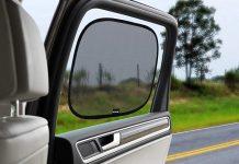 راهنمای خرید آفتابگیر خودرو