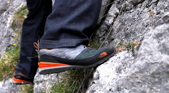 بهترین مدل های کفش کوهنوردی نورث فیس