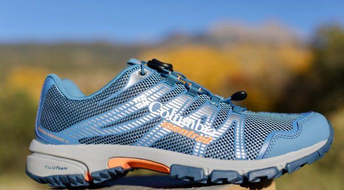 راهنمای خرید کفش کوهنوردی کلمبیا