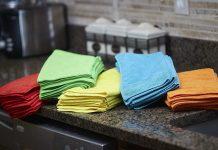راهنمای خرید دستمال میکروفایبر