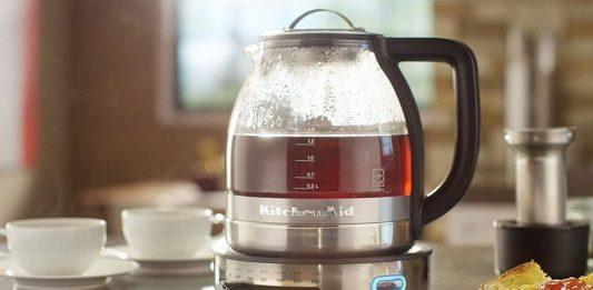 خرید چای ساز