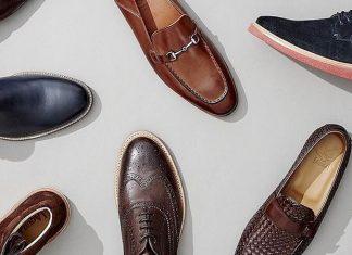 خرید کفش راحتی مردانه