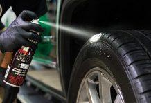 راهنمای خرید اسپری لاستیک خودرو