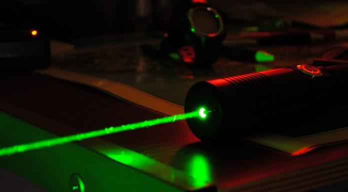 راهنمای خرید لیزر پوینتر