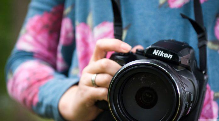 خرید دوربین دیجیتال نیکون