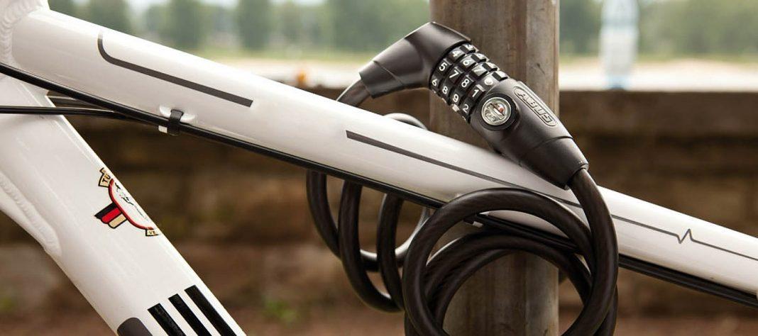 راهنمای خرید قفل دوچرخه
