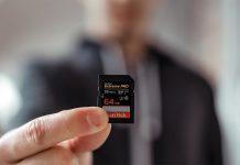 راهنمای خرید کارت حافظه موبایل و دوربین