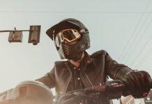 راهنمای خرید عینک موتورسواری