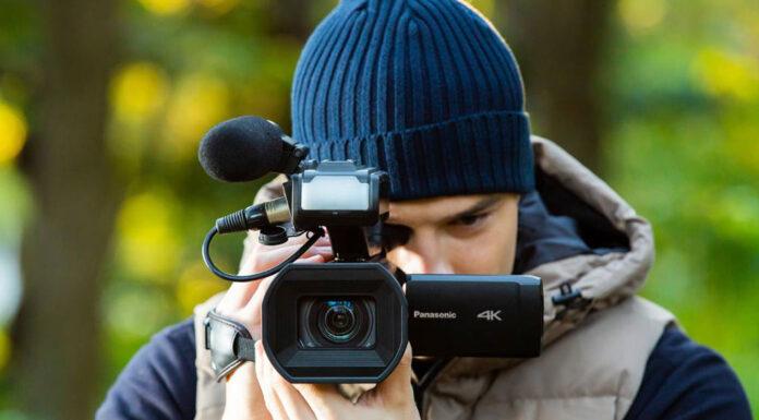 راهنمای خرید دوربین فیلم برداری