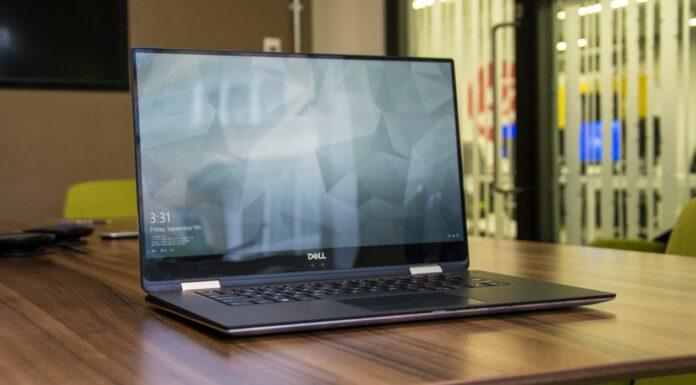 بهترین مدلهای لپ تاپ دل (DELL)