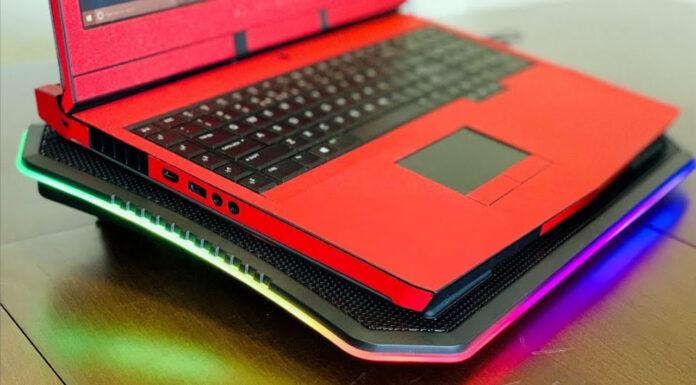 راهنمای خرید پایه خنک کننده لپ تاپ