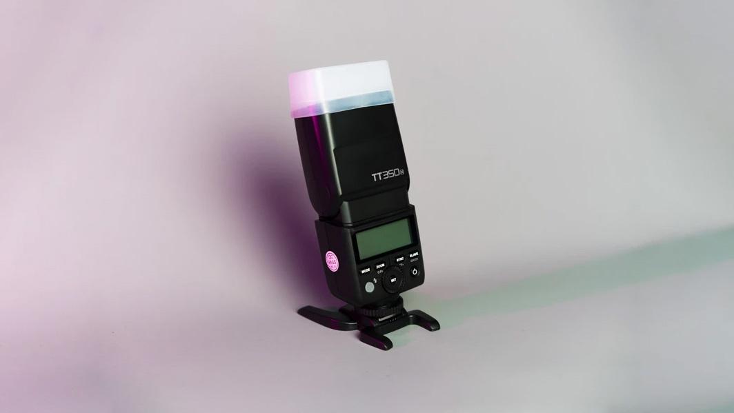 راهنمای خرید فلاش دوربین
