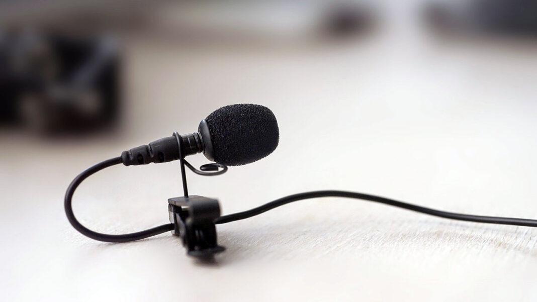راهنمای خرید میکروفون یقه ای