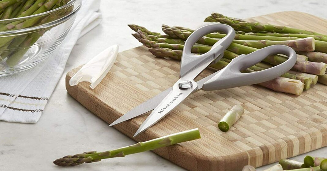 راهنمای خرید قیچی آشپزخانه
